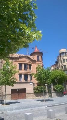 ASSOCIACIÓ DE TERÀPIES ESPAI VITAL